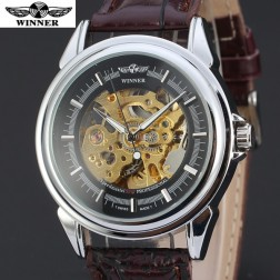 Ceas Barbatesc Automatic Winner Business